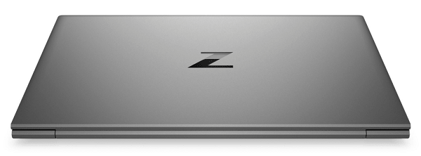 HP ZBook Firefly 14 inch G8の天板