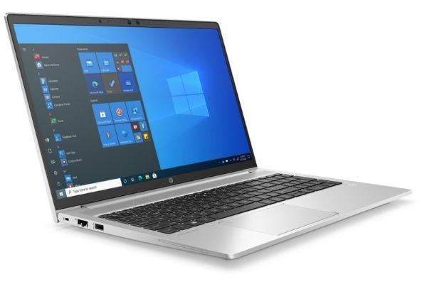 HP ProBook 650 G8のレビュー