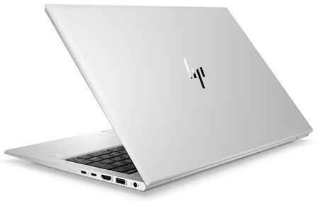 HP EliteBook 850 G7の外観 背面