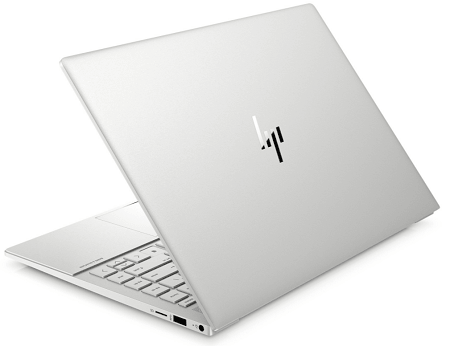 HP Envy 14-eb0000 背面