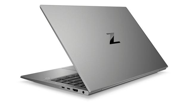 HP ZBook Firefly 14 inch G8の外観 背面