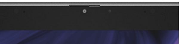 HP Elite FolioのWebカメラ