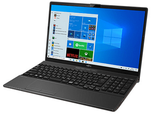 Fujitsu LifeBook WAB/F1