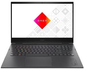 HP OMEN 16-c0000 AMD