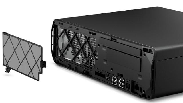 HP Z2 SFF G5 Workstation ダストフィルター