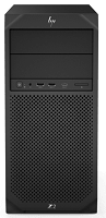 HP Z2 Tower G4
