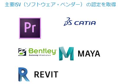 ISV認証