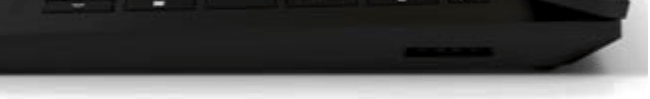 Surface Laptop 4の右側面インターフェイス