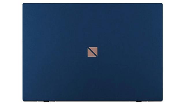 NEC Direct N15の天板