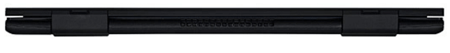 NEC Direct N15の背面