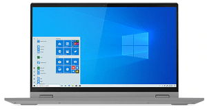 Lenovo ideaPad Flex 550i インテル11世代