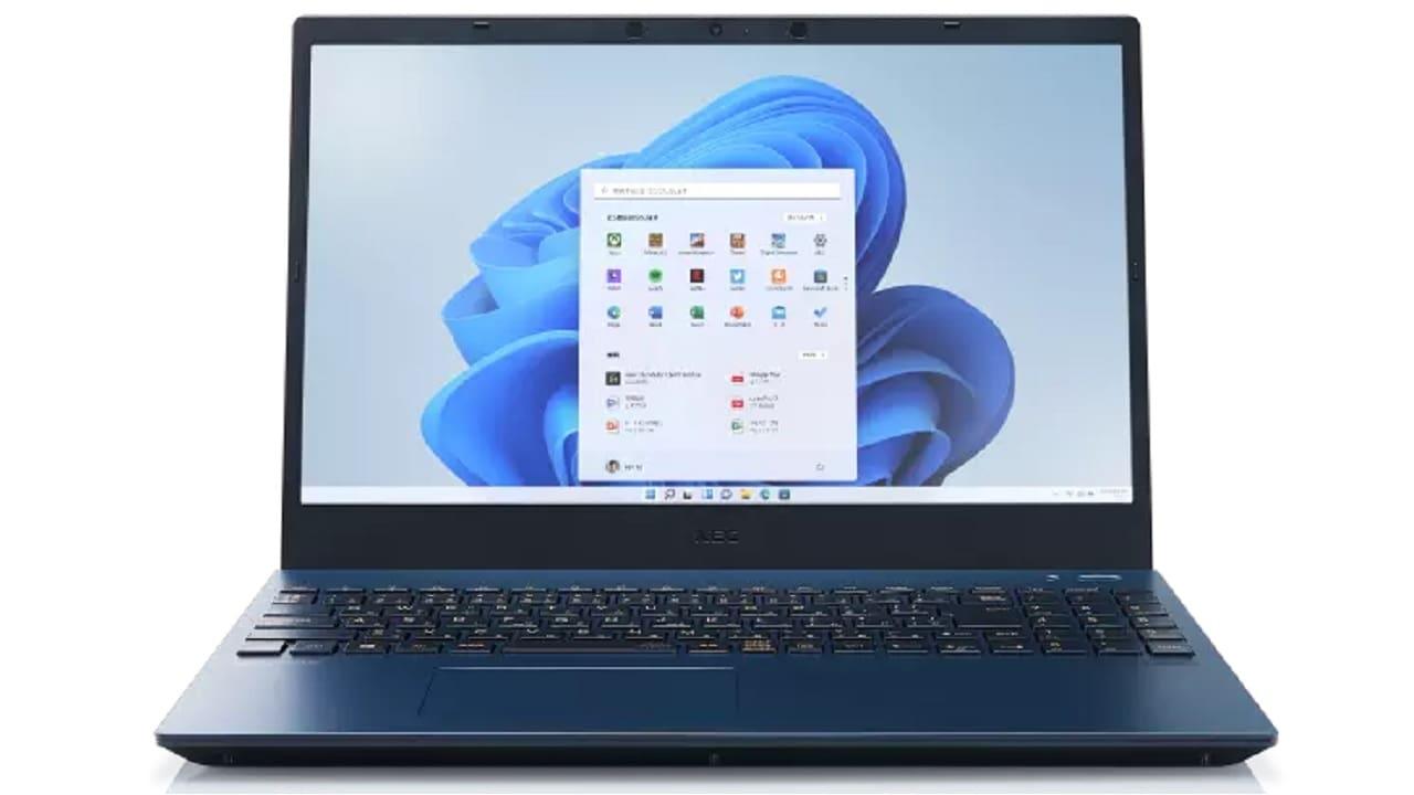 NEC Lavie N15 2021年秋冬モデルのレビュー・インテル11世代CPU搭載で光学ドライブ付き