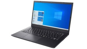 NEC Lavie N14 2021年春モデルのレビュー インテル11世代CPU搭載可能なモバイルノート