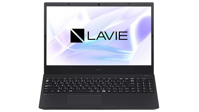 Lavie Direct N15(A) 2021年秋冬モデル 正面
