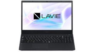 NEC Lavie Direct N15(A)のレビュー 光学ドライブ搭載のエントリーノートパソコン