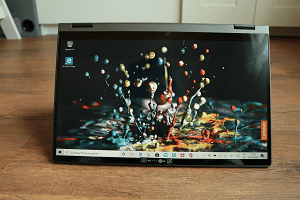 Lenovo IdeaPad Flex 550i Intel