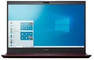 NEC Lavie Pro Mobile 2021年春モデル