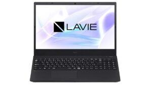 NEC Lavie Direct N15(A) 2021年秋冬モデルのレビュー