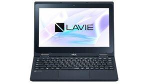 NEC Lavie Direct N11 2021年春モデルのレビュー・11.6型の小型モデル
