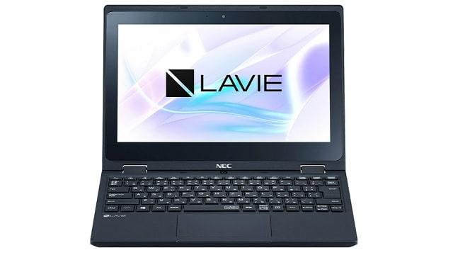 Lavie Direct N11 2021年春モデル 正面-min