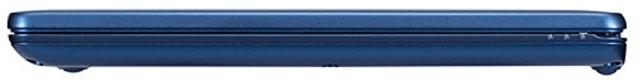 NEC Lavie N12 2021年春モデル 右側面