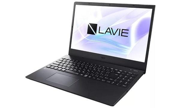 Lavie Direct N15(A) 2021年秋冬モデル 右斜め前から