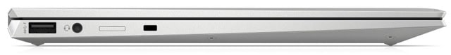 HP EliteBook x360 1040 G8 左側面