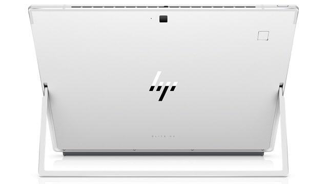 HP Elite x2 G8 背面