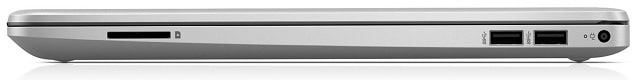 HP 255 G8 右側面