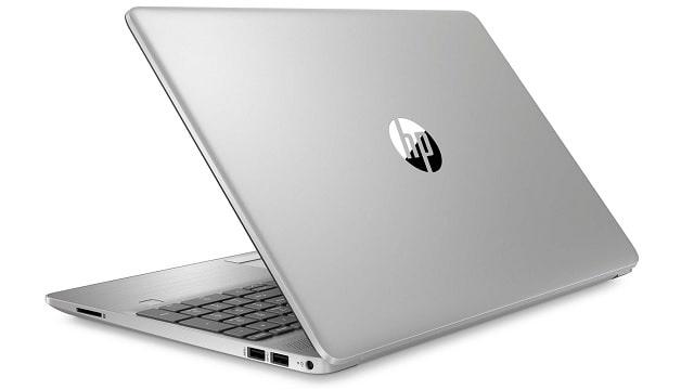HP 255 G8 背面