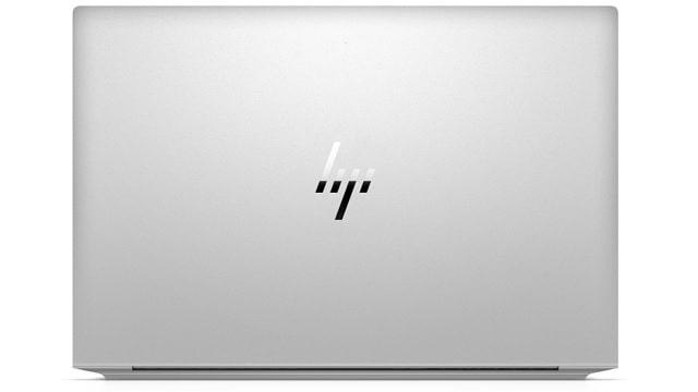 HP Elitebook 830 G8の天板