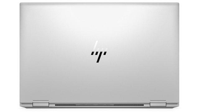 HP EliteBook x360 1040 G8の天板