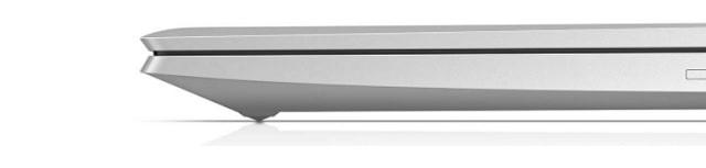 HP Elitebook 830 G8のディスプレイ開閉部分