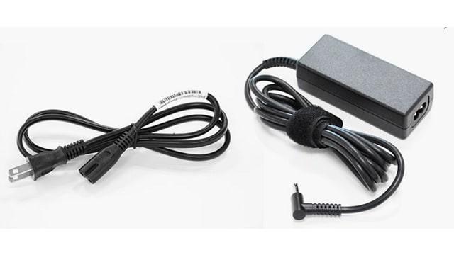 HP 255 G8の充電アダプター