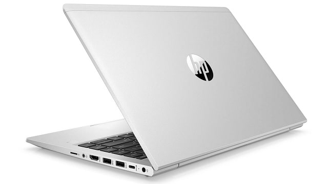 HP Probook 440 G8 背面