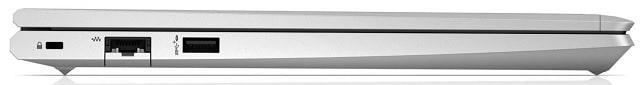 HP Probook 440 G8 左側面