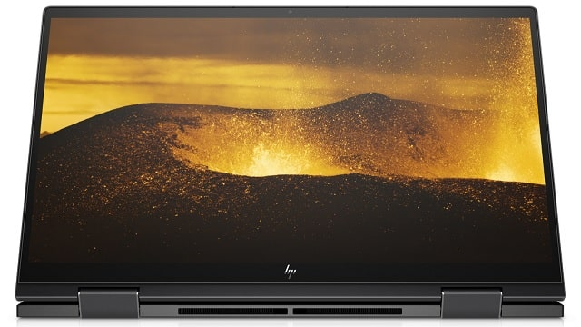 Envy x360 15-ee1000 タブレットモード