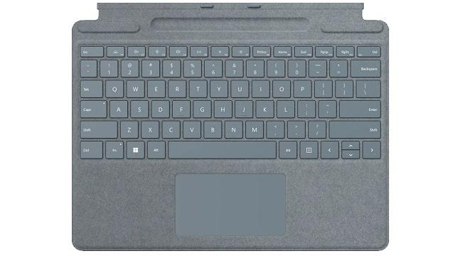 Surface Pro Signature キーボード