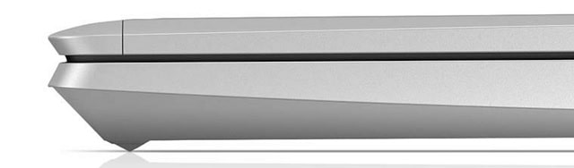 HP Probook 440 G8 ディスプレイ開閉部分