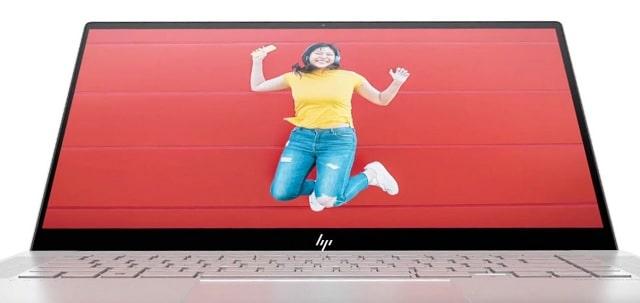 HP Envy 15-ep1000 ディスプレイ