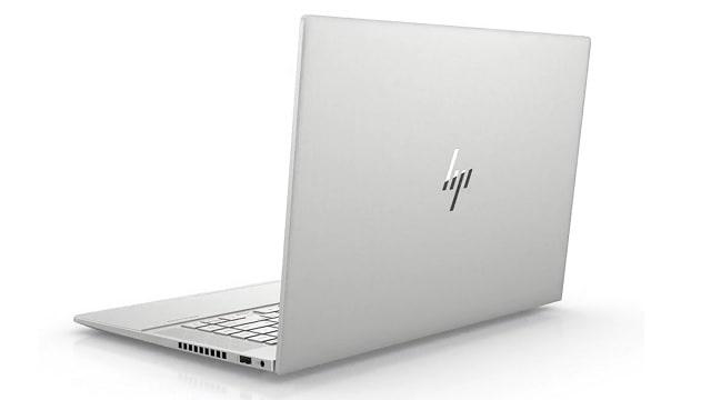 HP Envy 15-ep1000 背面
