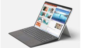 Surface Pro 8のレビュー Evoプラットフォーム認証の快適モデル