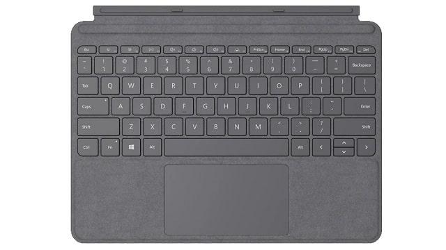 Surface Go タイプ カバー